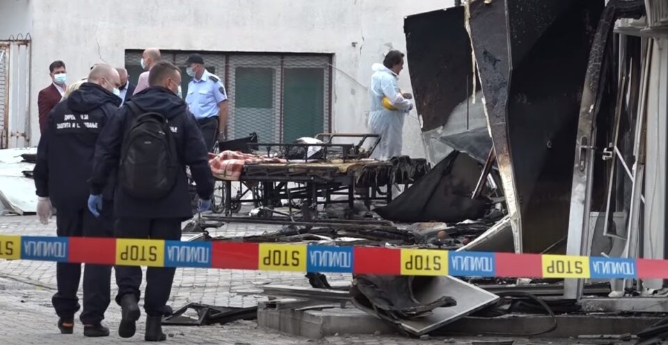Сведоштво на девојка чиј татко бил во модуларната болница: Сестра ми и татко ми не тврдат дека штекер е причината за пожарот