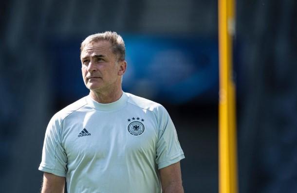 Штефан Кунц и официјално нов селектор на Турција