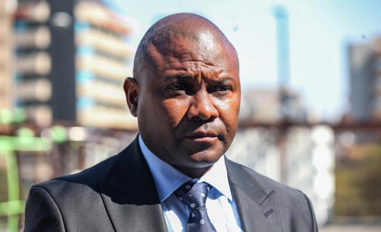 Градоначалникот на Јоханесбург загина во сообраќајна несреќа