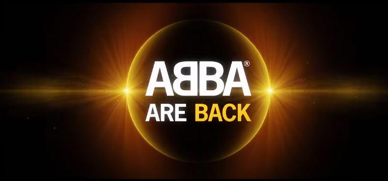 AББA повторно меѓу првите 10 синглови во Велика Британија