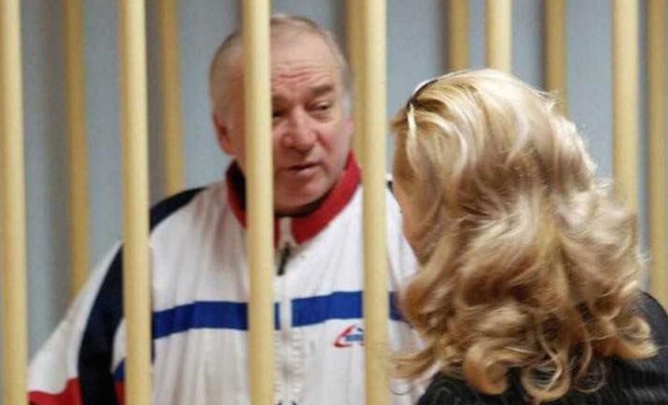 Британците обвинија трет руски агент за труење на поранешниот шпион Скрипал