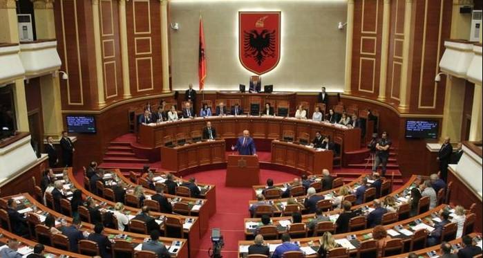 Конститутивна седница на албанскиот Парламент закажана на 10-ти септември