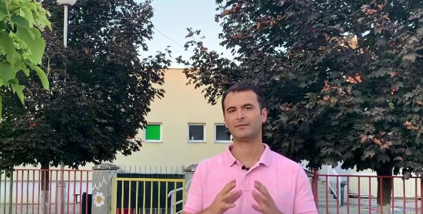 Стојкоски: Предвидуваме изградба на најмалку две нови градинки во Општина Ѓорче Петров