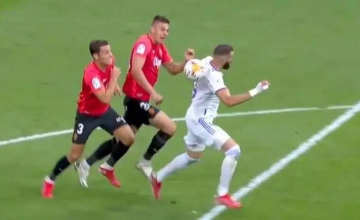 Голот на Бензема со кој ги сруши Меси и Роналдо за историја во Ла Лига (ВИДЕО)