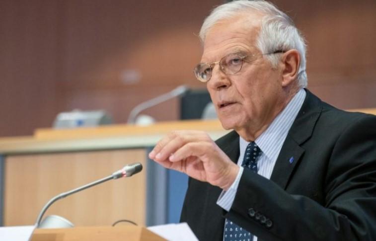 Борел: ЕУ ќе соработува со талибанците под строги услови, што не значи признавање