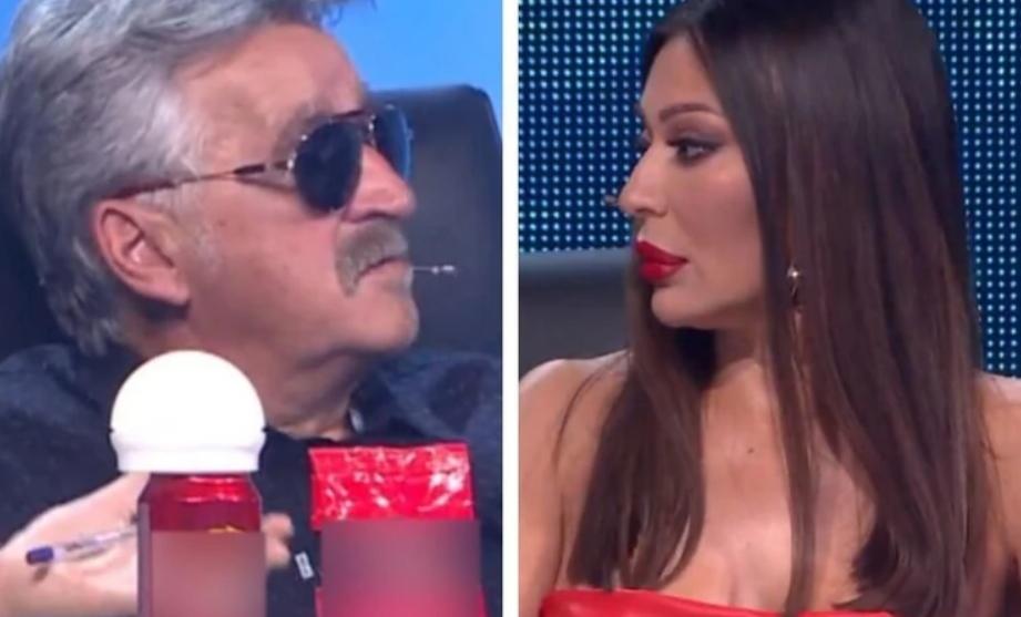 Цеца кон Босанац: Зошто од ќеркати не направи ѕвезда ако си толку добар продуцент?
