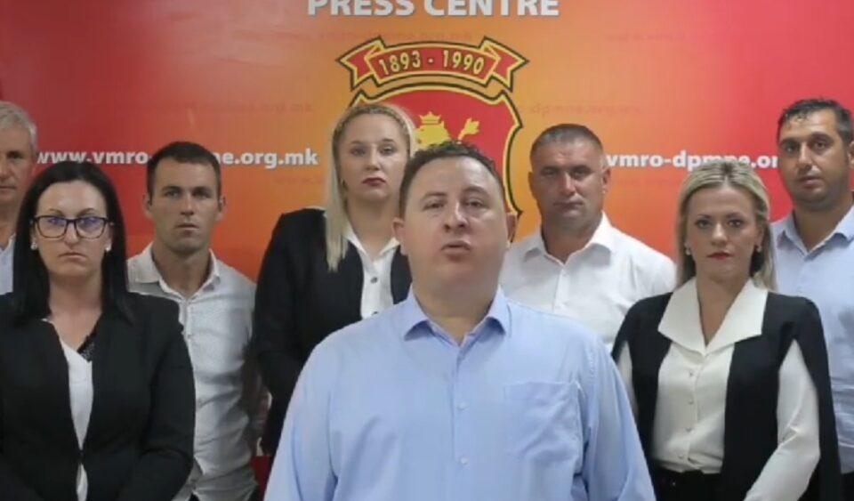 Манчев вети низа проекти за сите граѓани на Босилово (ВИДЕО)