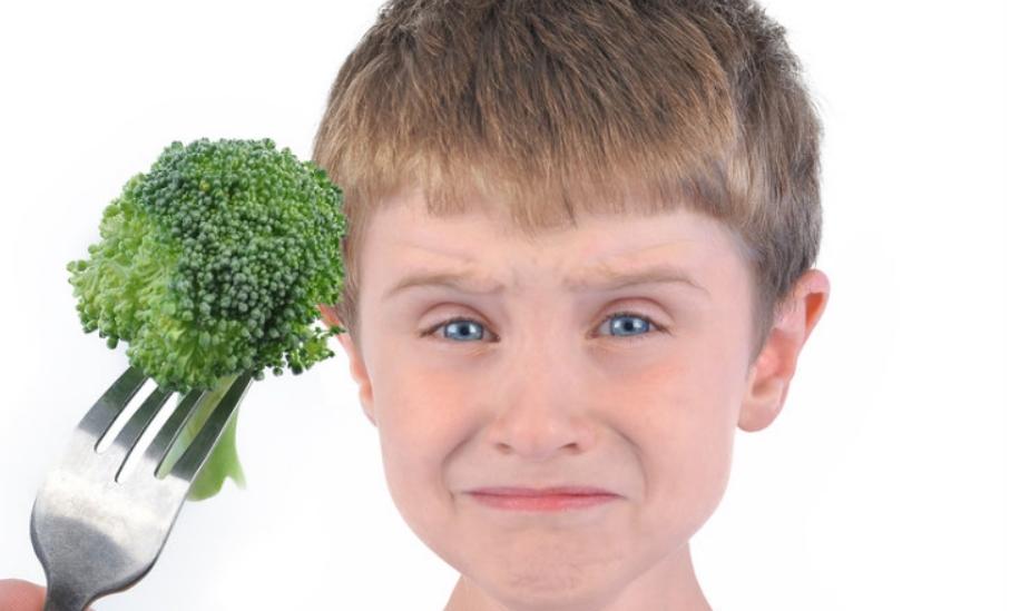 Децата не сакаат брокули, науката докажа дека постои причина за тоа