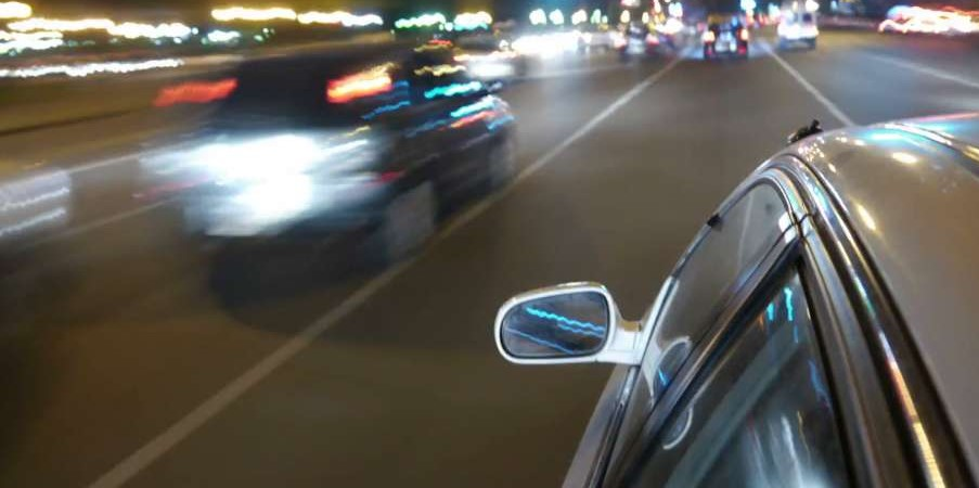 """Македонец """"летал"""" на автопат во Србија, ќе се шокирате кога ќе дознаете колку брзо возел"""