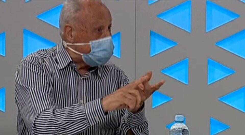 Доктор Чепреганов: Менталниот склоп е главниот водител на антиваксерите
