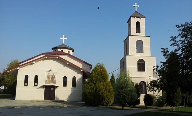 Ја ограбил црквата Свети Петар и Павле во Горно Лисиче и се обидел де ја запали – полицијата веднаш го уапсило ова 25 годишно момче