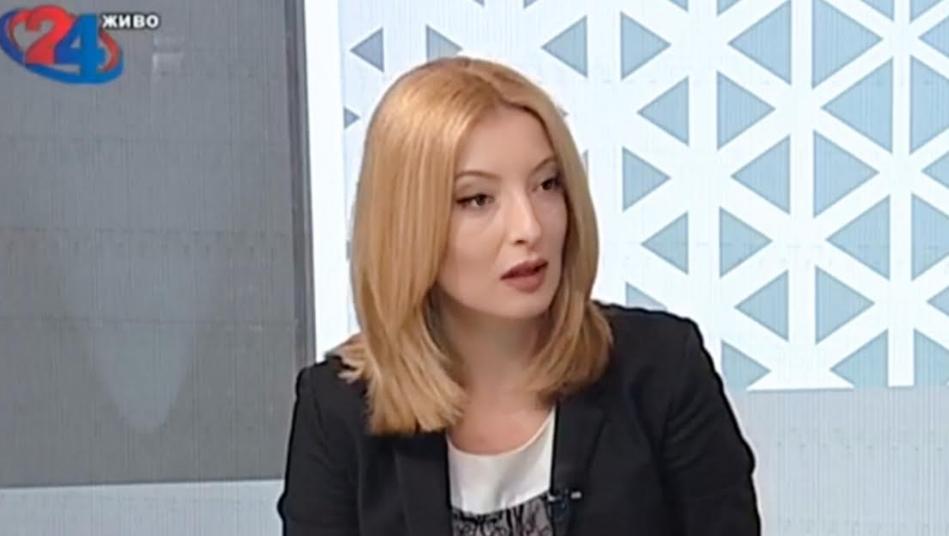 Арсовска: За мене нема поделби, ќе го посетам секое населено место, Скопје е на сите скопјани