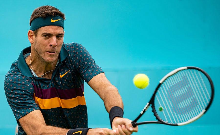 Дел Потро очекува скоро враќање на тенисот