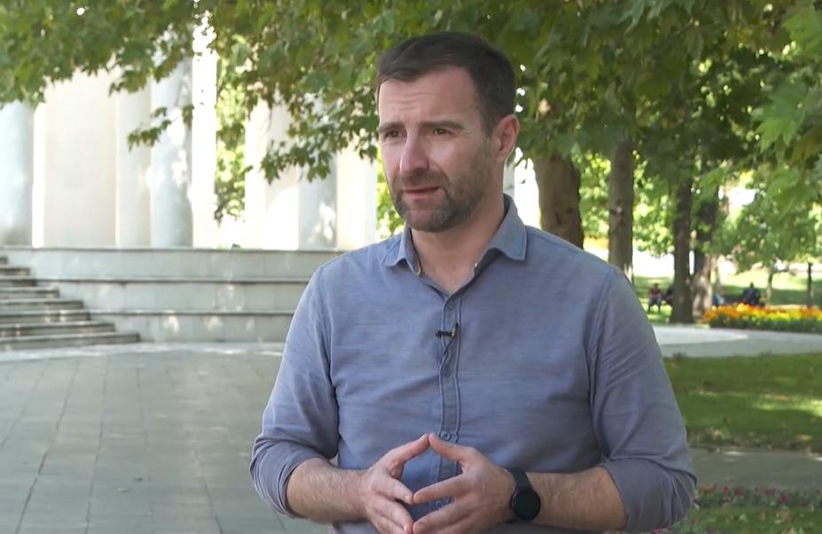 Димовски: Не очекувам успешен попис, ако власта се обиде да фингира ќе предизвика политичка криза, власта ја има одговорноста од неуспешно спроведен попис