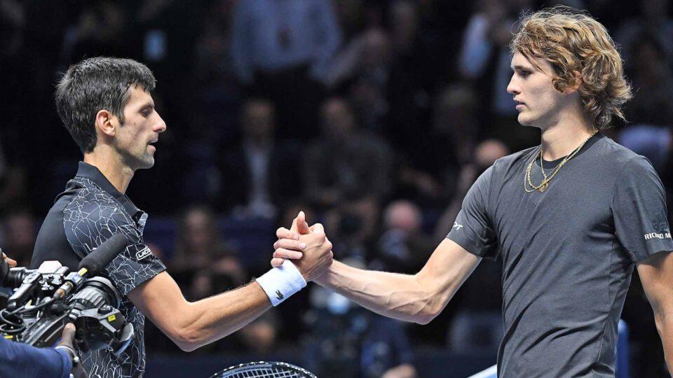 Ѓоковиќ против Медведев во финалето на УС Опен