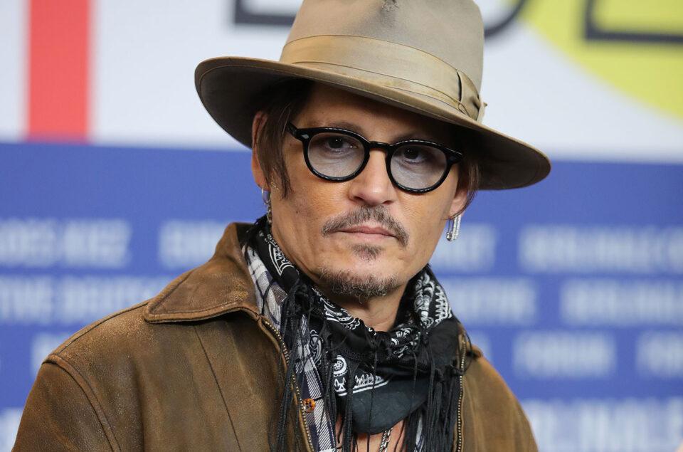 """Џони Деп за """"културата на исклучување"""" во Холивуд"""