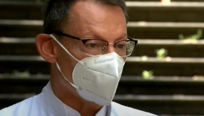Доктор Докиќ: Со висока температура и со ниска сатурација – веднаш на лекар!