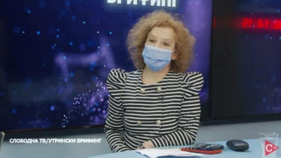 Доктор Бухова: Сите медицински лица би требало задолжително да бидат вакцинирани