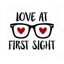 Дали постои љубов на прв поглед?