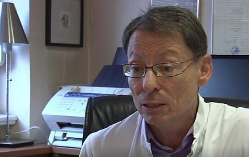 Доктор Докиќ: И да имате нула антитела по прележан коронавирус – заштитени сте!