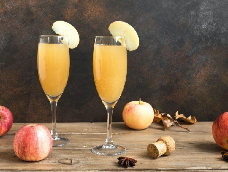 Рецепт за вкусен есенски коктел од само 4 состојки