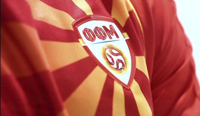 Македонската фудбалска репрезентација назадува на најновата ранг-листа на ФИФА