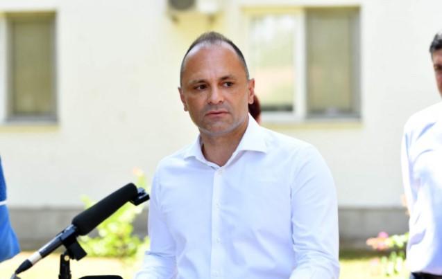Филипче: Ковид-кризата покажа дека може да се управува само со мултиспектрален пристап