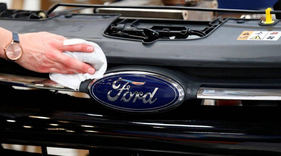 Форд вложува 11,4 милијарди долари во производство на електрични возила и батерии