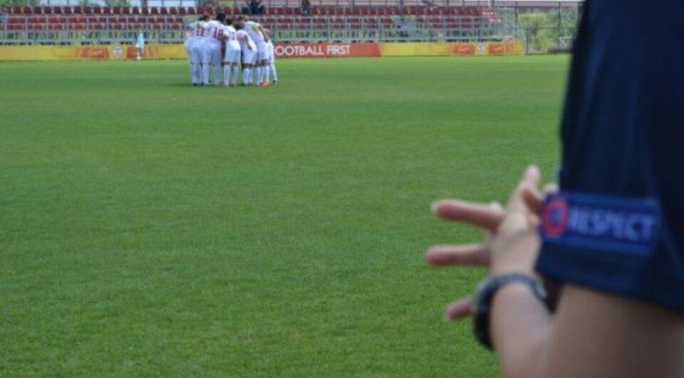 Македонските фудбалерки стартуваа со подготовки за евроквалификациите