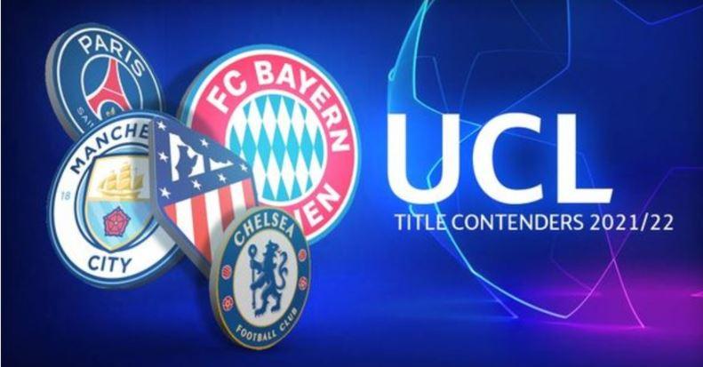 Според букмејкерите, познати се главните фаворити за титулата во Лигата на шампионите