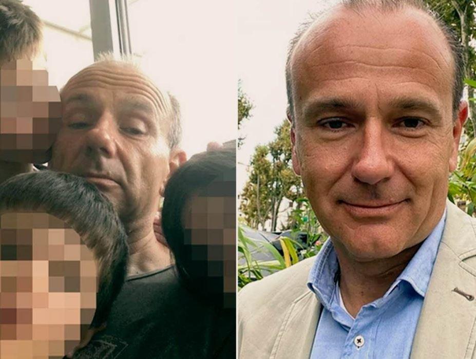 Нови страшни детали за таткото монструм кој си ги уби трите деца