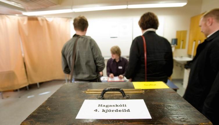 Исланд станува прва земја во Европа со женско мнозинство во Парламентот