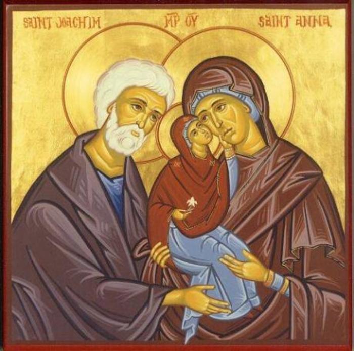 Се празнуваат родителите на Богородица: Денес подарете нешто, но никако не го правете ова за да не ве бие малер цела година!