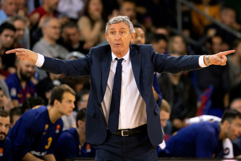 Светислав Пешиќ ќе ја води кошаркарската репрезентација на Србија
