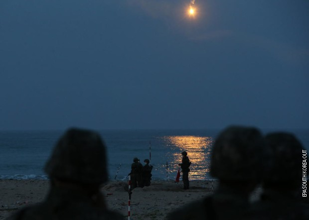 Северна Кореја лансираше неидентификуван проектил
