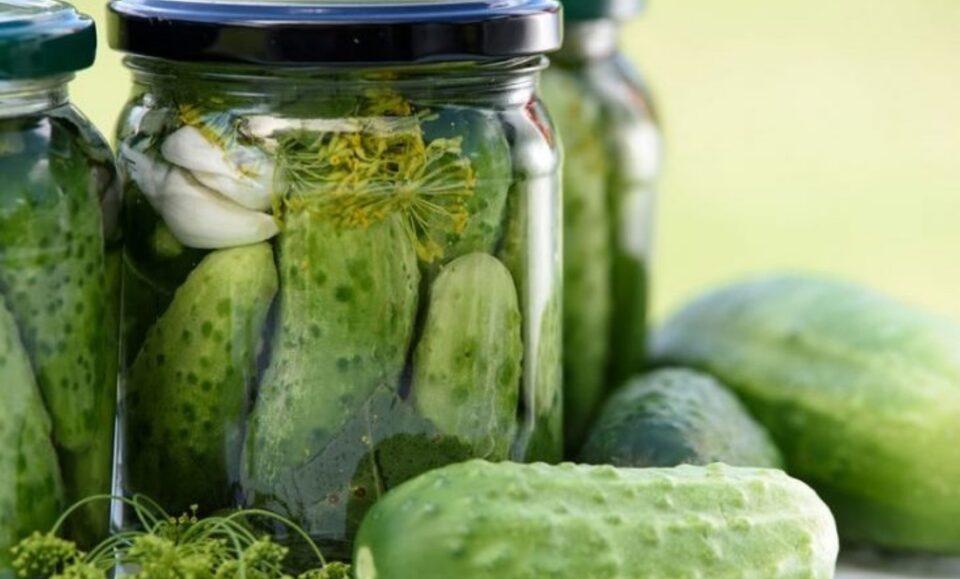 Јадете ги почесто: Киселите краставички ќе ви го чуваат здравјето