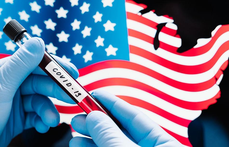 """""""Џонс Хопкинс"""": Повеќе Американци починаа од коронавирус отколку од шпанскиот грип"""