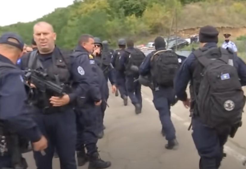МНР на Албанија: Србија да ги повлече вооружените сили и страните да се вратат на дијалогот