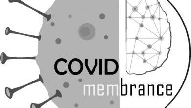 Од утре во етер документарниот проект Covidmembrance