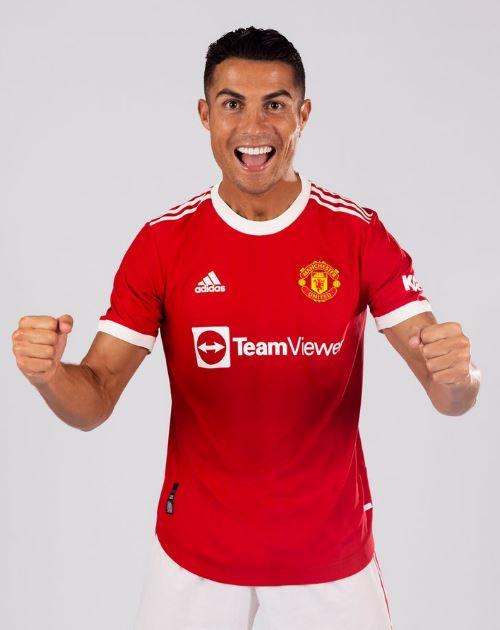 ПОЗНАТА СУМАТА ЗА ТРАНСФЕРОТ НА РОНАЛДО – еве колку пари ќе плати Манчестер Јунајтед за 36. годишниот португалец