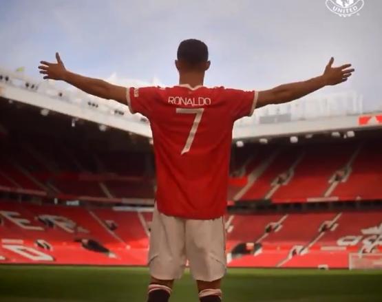 Роналдо: Враќањето во Манчестер Јунајтед е мојата најдобра одлука