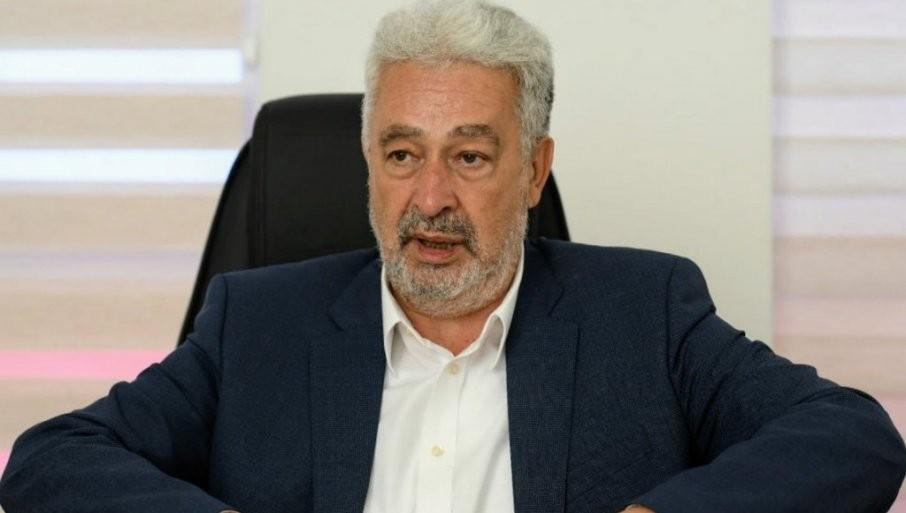 ДПС поднесе кривична пријава против црногорскиот премиер Здравко Кривокапиќ за настаните на Цетиње