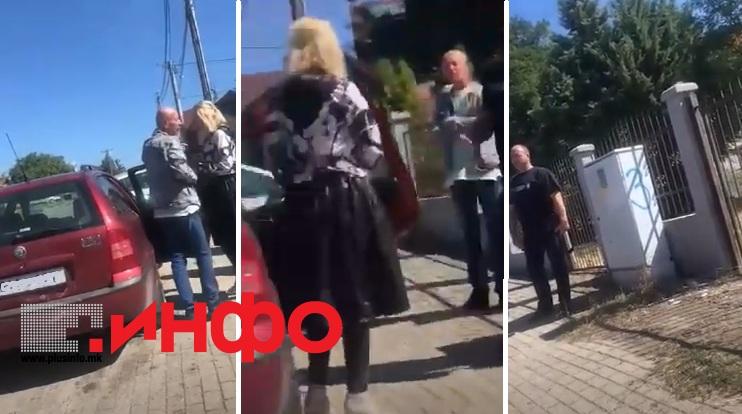 СПАСОВСКИ МУ ПРАТИЛ ИНСПЕКТОРИ НА ДИМИТРИЕВСКИ? Кумановскиот градоначалник вели дека МВР врши притисок врз општината (ВИДЕО)