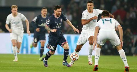 Лео Меси го постигна својот прв гол во дресот на ПСЖ (ВИДЕО)