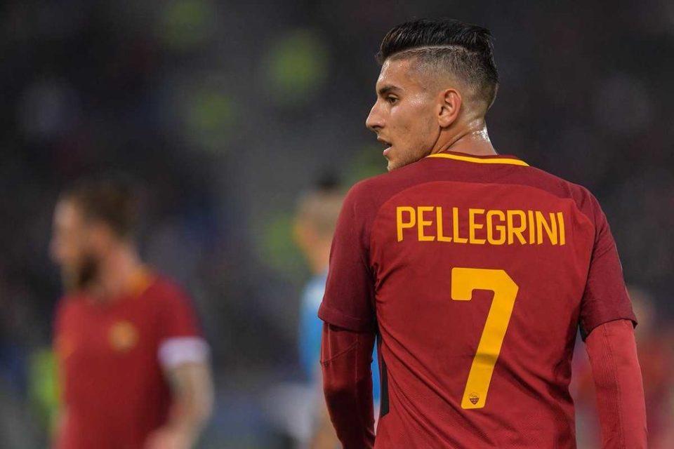 Пелегрини ќе потпише нов договор со Рома