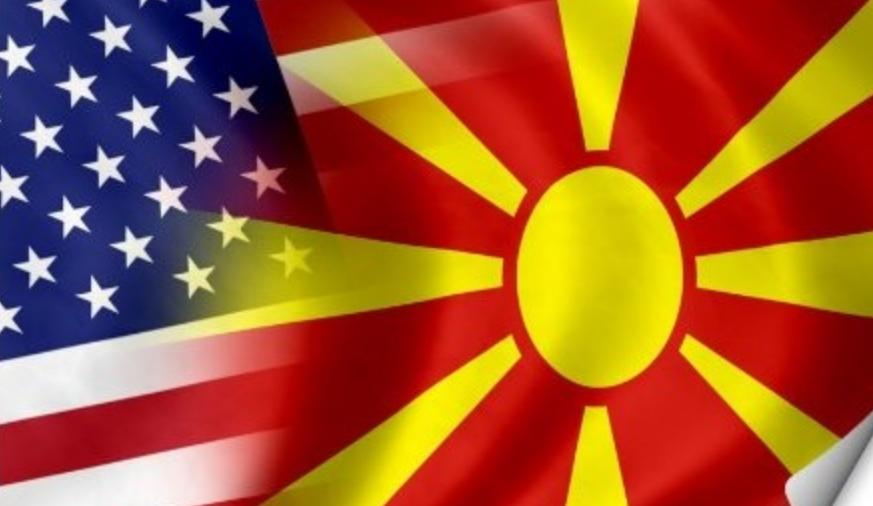 Дваесет и шест години дипломатски односи меѓу Македонија и САД
