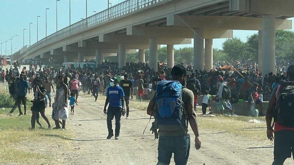Американската администрација најави забрзано протерувањена на мигрантите од Тексас