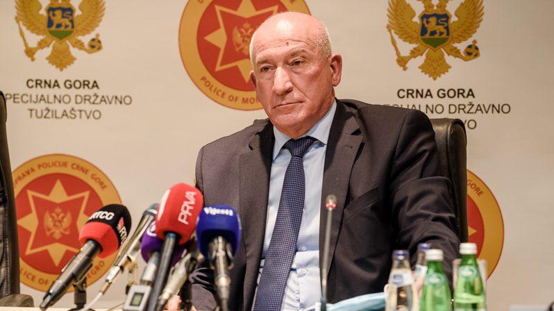Главниот специјален обвинител на Црна Гора го врати обезбедувањето: Од денеска ме чува Господ