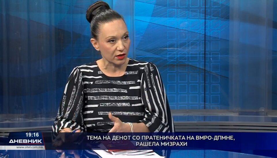 Мизрахи: Истиот ден кога во Собрание одбија да се разговара за настаните во Тетов, власта си изгласа закон во кој има член за легализација на марихуана