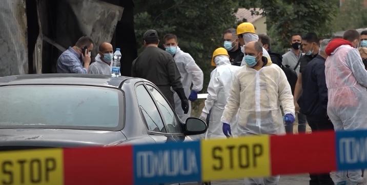 Мицкоски: 14 луѓе загинаа во Тетово и уште се мислат за оставки, за овој случај лично ви гарантирам дека нема да се смирам додека не излезе вистината